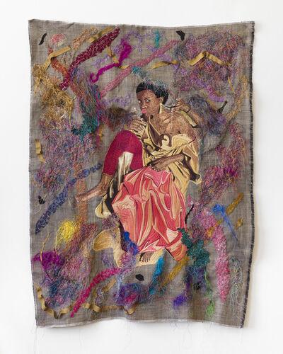 Kimathi Mafafo, 'Reflections - IV', 2020