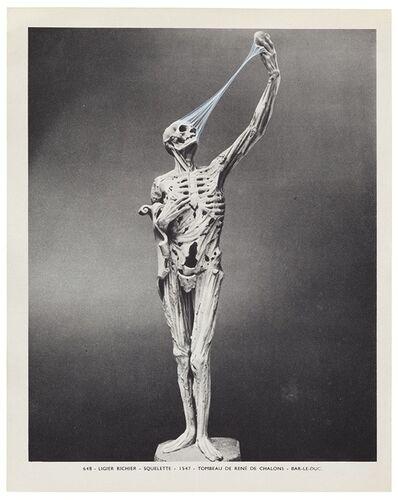 Ann-Marie James, 'MUSÉE IMAGINAIRE, Plate 648', 2013