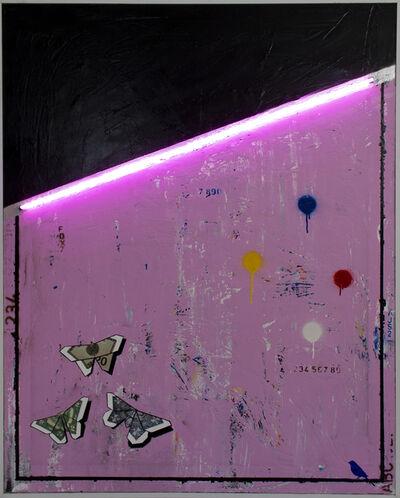 Guy Stanley Philoche, 'Neon Pink', 2019