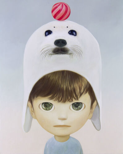 Mayuka Yamamoto, 'Seal Boy', 2020
