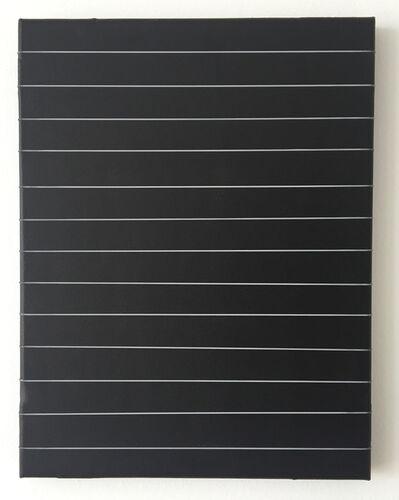 Alberto Gil Cásedas, '0 4875 3', 2019