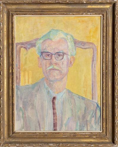 Joseph Solman, 'John Begg Sr. ', ca. 1960
