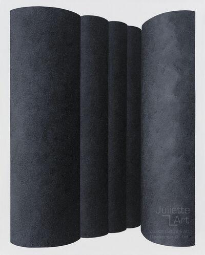 Liu Jiahua - 刘家华, '伪秩序4 - Pseudo-Order 4', 2016