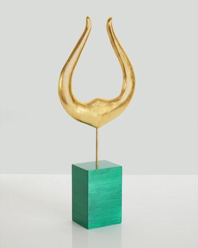 "Ashley Hicks, '""Bull's Horn"" sculptural object', 2019"
