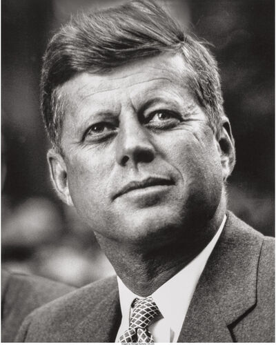 George Zimbel, 'JFK 100 Portfolio (four photographs)', circa 1960s