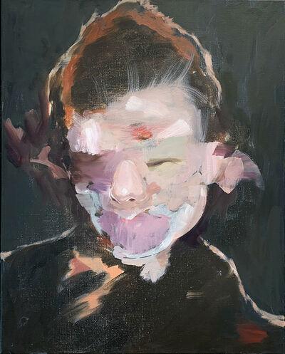 Richard Butler, 'Portraitofamemory2', 2019