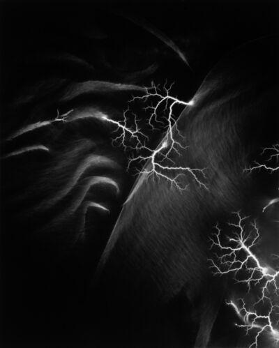 Hiroshi Sugimoto, 'Lightning Fields 147', 2009