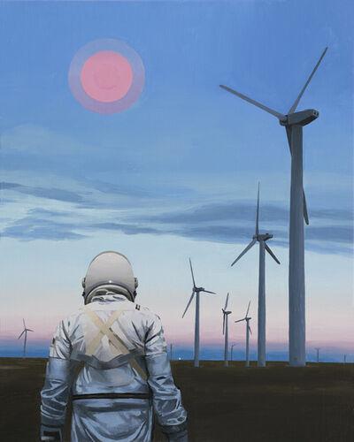 Scott Listfield, 'Turbines', 2017