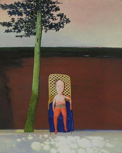 Wan-Chun Wang, 'Transitory', 2010
