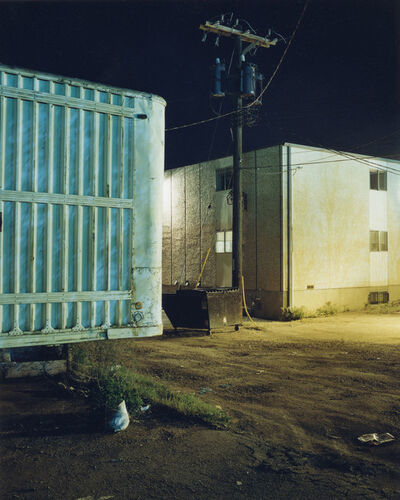 Todd Hido, 'Untitled #2899-a', 2001