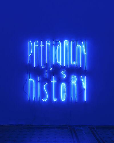 Yael Bartana, 'Patriarchy is History', 2019