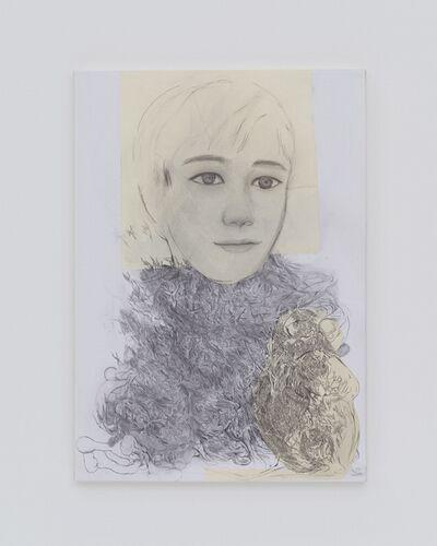 Ataru Sato, 'Friend', 2019