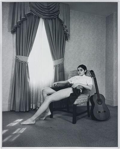 Katy Grannan, 'Deanna Allentown', 2002