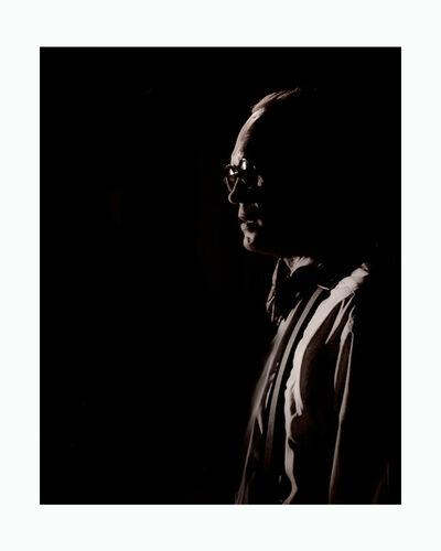 Julian Lennon, 'The Eileen Gray Project Portraits #6', 2014