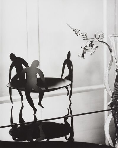 Karl Lagerfeld, 'Untitled (Still life)', years 1990