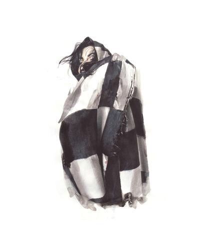 Berto Martinez, 'Series: Fabric', 2016