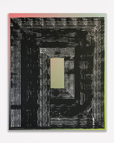 Jason REVOK, 'Untitled', 2017