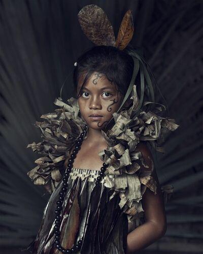 Jimmy Nelson, 'XXVI 2 Te Pua O Feani, Atuona, Hiva Oa, Marquesas Islands, French Polynesia 2016 ', 2016