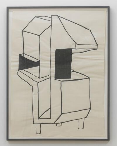 Jen Aitken, 'Untitled Drawing no.35', 2013
