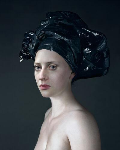 Hendrik Kerstens, 'Refuse Cap', 2008