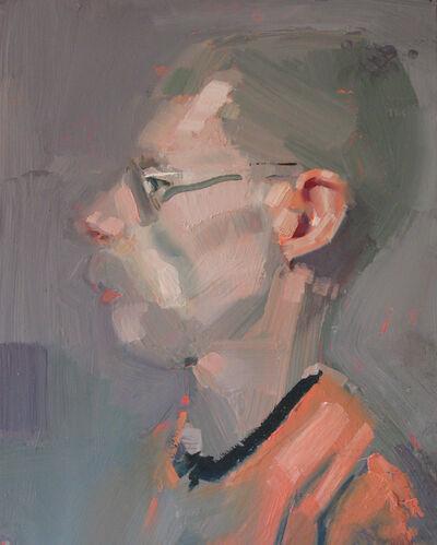 John Erickson, 'John', 2006