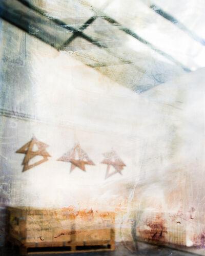 Su-Mei Tse謝素梅, 'Studio 8 (Rome) #2', 2015