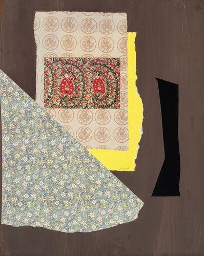 Dorothy Hood, 'Binaki, Athens', 1982-1997