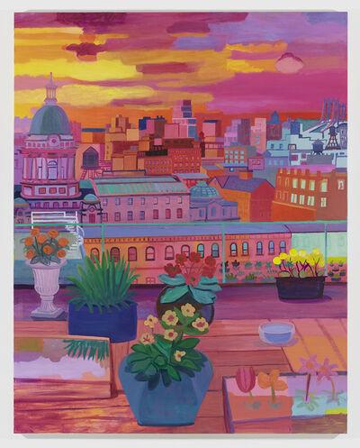 Daniel Heidkamp, 'Pink SoHo', 2020