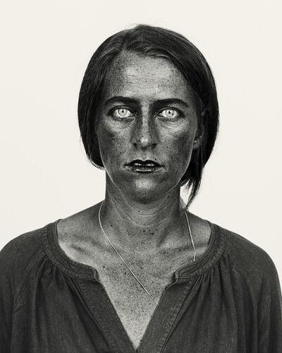 Pieter Hugo, 'Annebelle Schreuders (1)', 2012