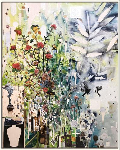 Liu Shih-Tung, 'Being and Time Ⅰ', 2019-2020
