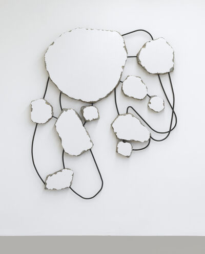 Monika Sosnowska, 'Rubble', 2018