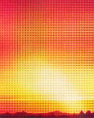 Rodrigo Alcocer de Garay, 'sg_sunset_06', 2017