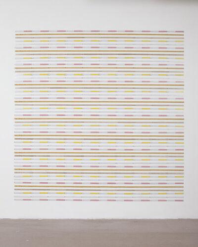 Jacob Dahlgren, 'Units of Measurement', 2012