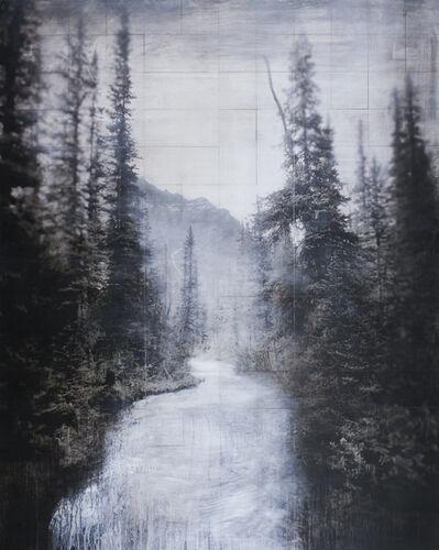 John Folsom, 'August', 2014