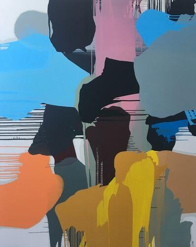 Thomas Reinhold, 'Untitled', 2020