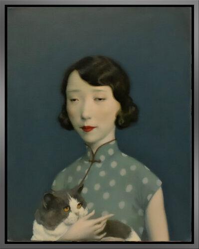 Jeffrey Chong Wang, 'Pet', 2020