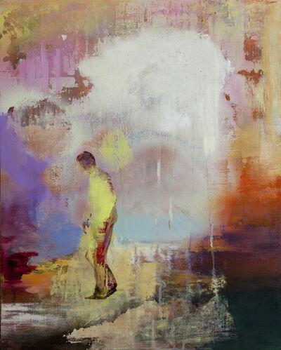 Casper Verborg, 'Wanderer', 2019