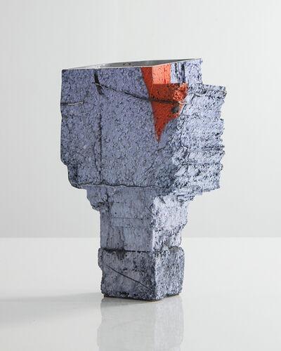 Thaddeus Wolfe, 'Unique Assemblage Vessel ', 2015