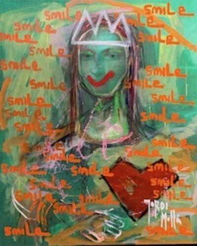 Jordi Molla, 'Mona Lisa II', 2020