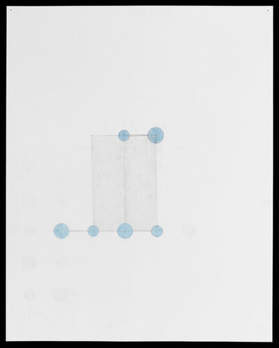 Richard Rezac, 'Study for Breath (Loschenkohl's Mozart)', 2021