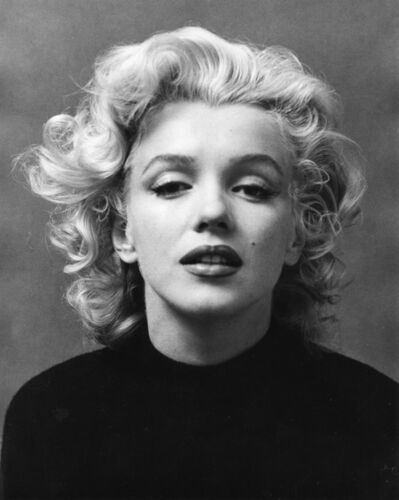 Ben Ross, 'Marilyn Monroe (Icon), Hollywood', 1953