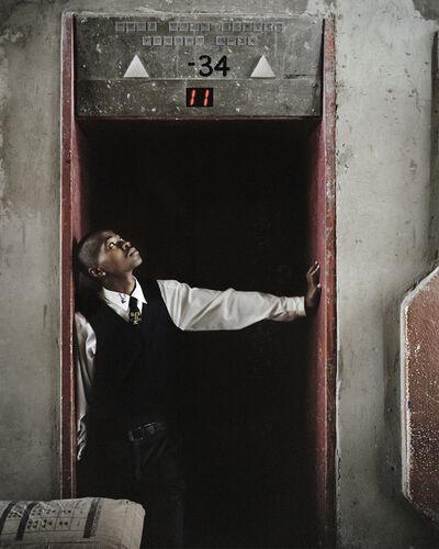 Mikhael Subotzky & Patrick Waterhouse, 'Untitled 7, Ponte City, Johannesburg', 2008
