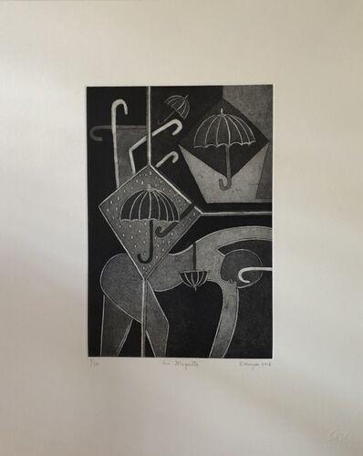 Karima Muyaes, 'My Magritte', 2019
