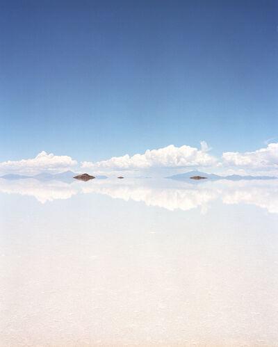 Caroll Taveras, 'Wall of Mirrors', 2006