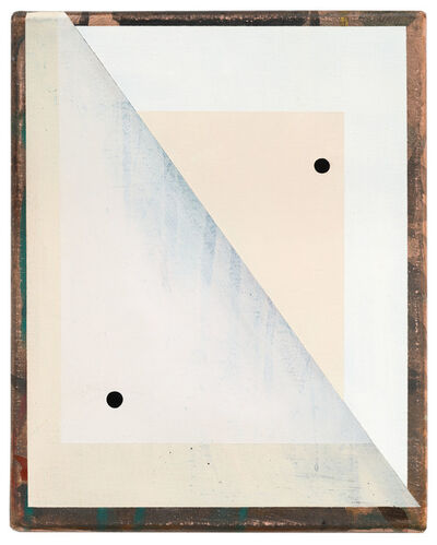 Henriette Grahnert, 'Being reflected', 2017