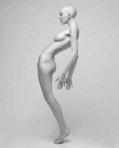 Sylvie Blum, 'Display-Dummy', 2009