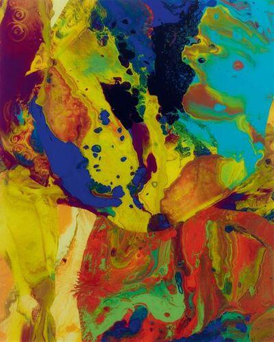 Gerhard Richter, 'Bagdad', 2010