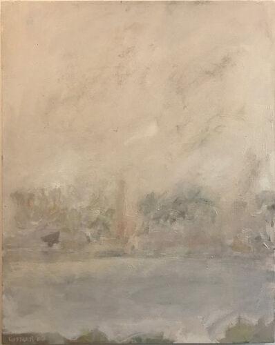 Lee Lippman, 'Schuylkill Fog', 2002