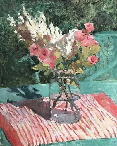 Kelly Carmody, 'Sunny Bouquet', 2020