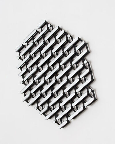 Ian Stell, 'Mirror 3', 2015